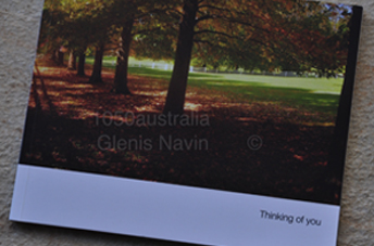 australian photography book for sale